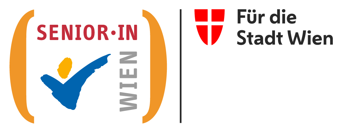 Senior in Wien Logo